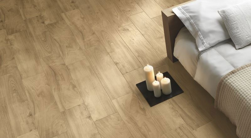 Madera-Porcelain-Installed