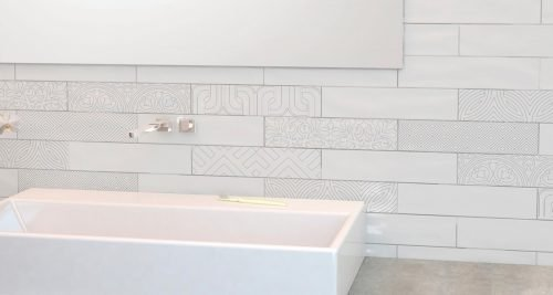 Joia Ceramic Wall Tile