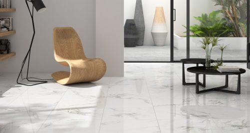 Monteleone Shine Porcelain Tile